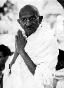 Gandhi 2