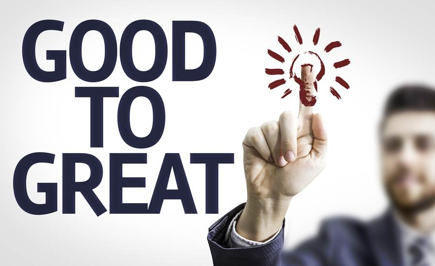 Good vs Great (featured)