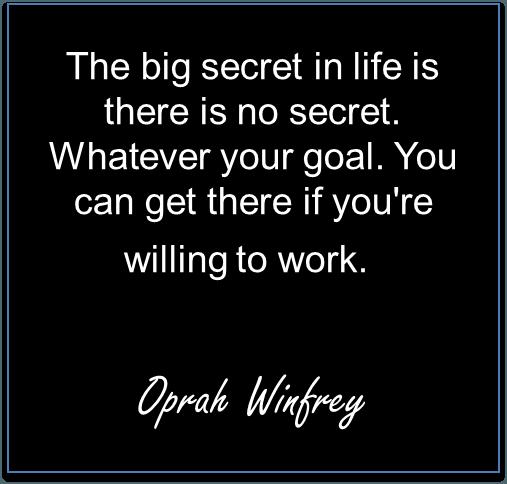 Oprah Winfrey New Year Quotes: Quotes From Oprah Winfrey