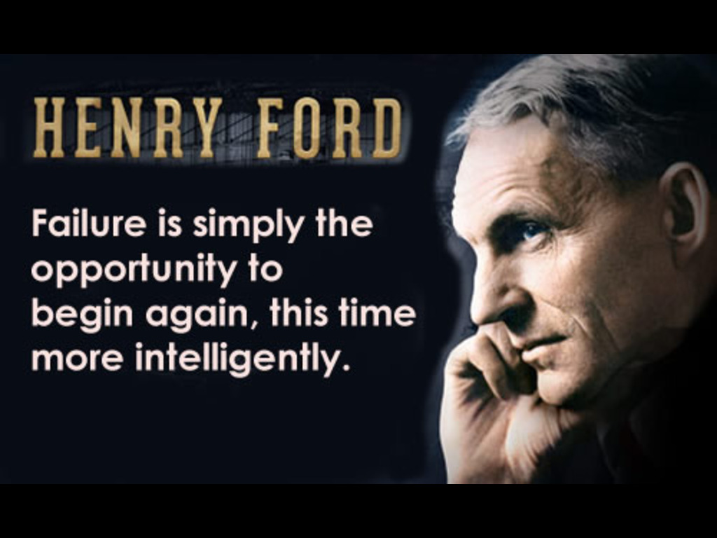 Ford Quote Amazing Quotes From Henry Ford  Founder Of Ford Motor Company Successness