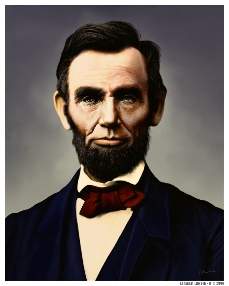 "abraham lincoln president of the usa essay Abraham lincoln: america's greatest president essay 952 words 4 pages the  appellation, ""the great emancipator"" is not granted to just any person, but."