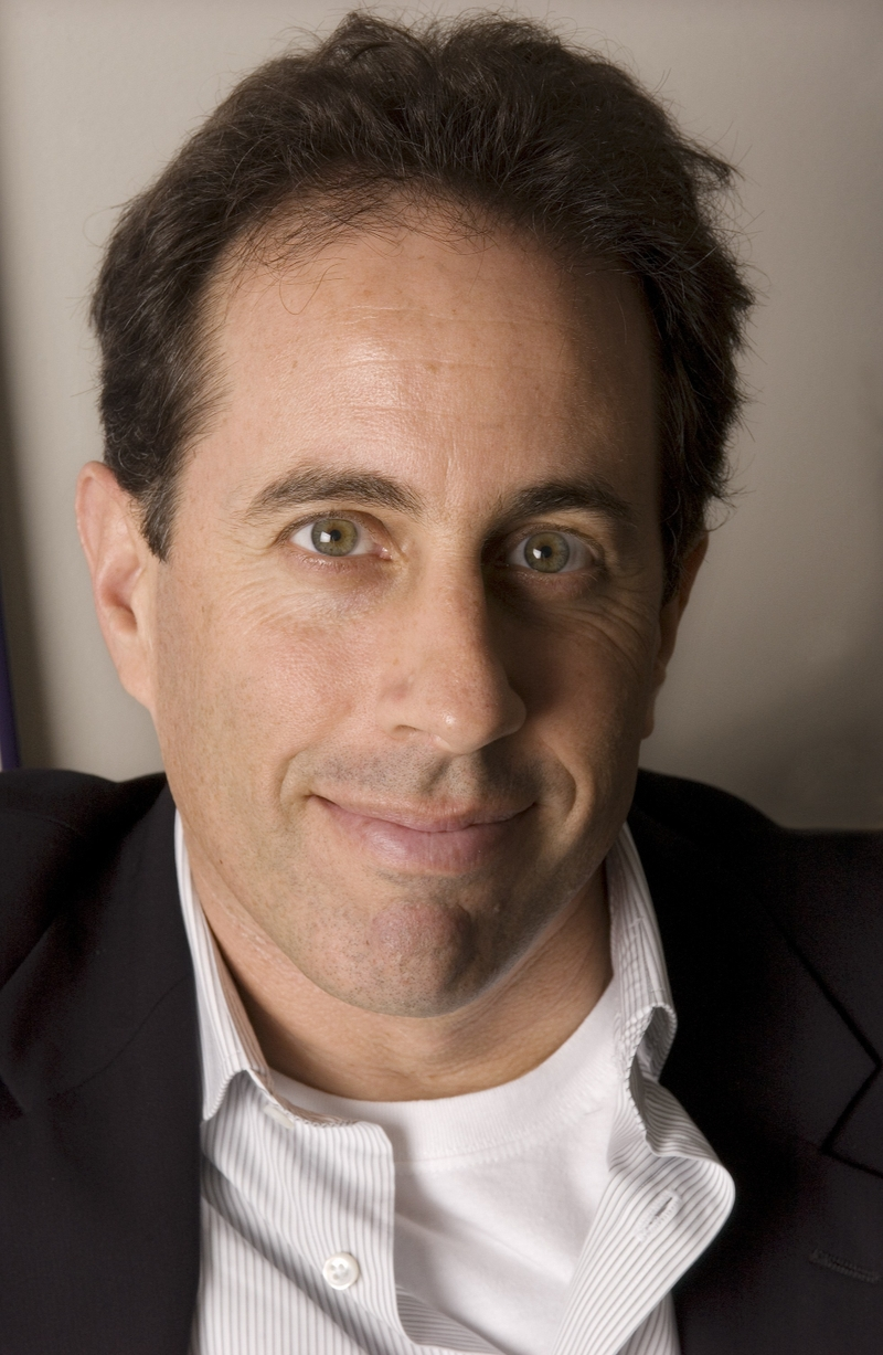 Seinfeld Quotes Quotes From Jerry Seinfeld  Comedian Actor Writer & Producer