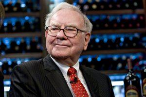 Berkshire Hathaway Chairman Warren Buffett Interview