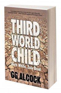third world child cover