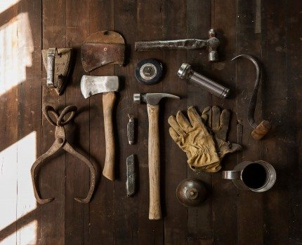 tools (resources) used online empire