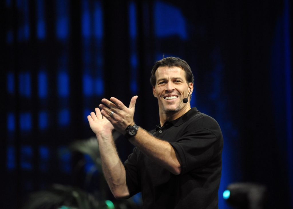 Anthony-robbins end