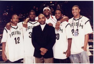 fab five and coach