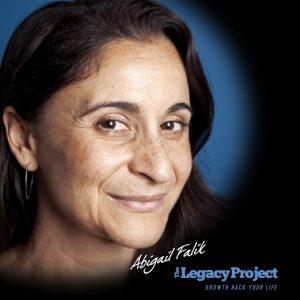 Abigail Falik