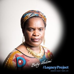 Betty Makoni