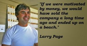 Larry Page Quotes (7)