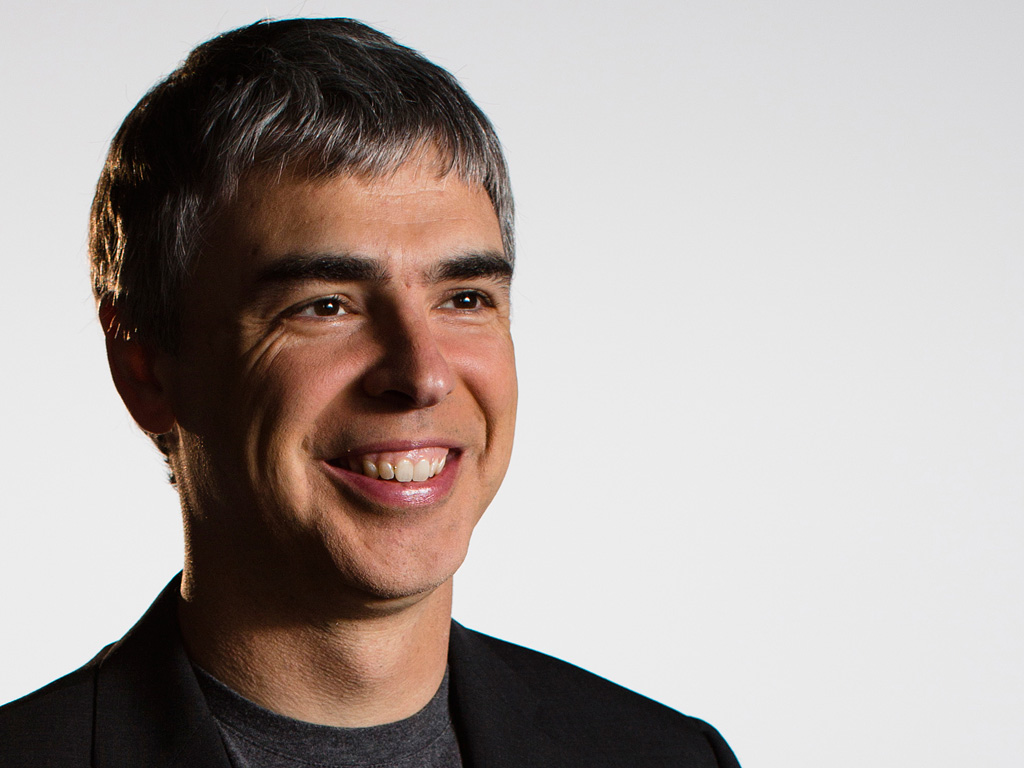 Best books according to Larry Page - his suggested reading ...