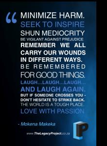 Mokena Makeka
