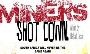 Miners Shot Down 1