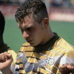 GD Bafana salute